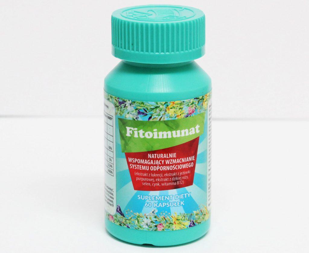 Fitoimunat Biokompleks na odporność